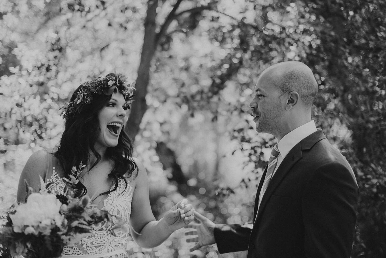 Intimate Los Angeles Wedding At The 1909   Brocoff Photography