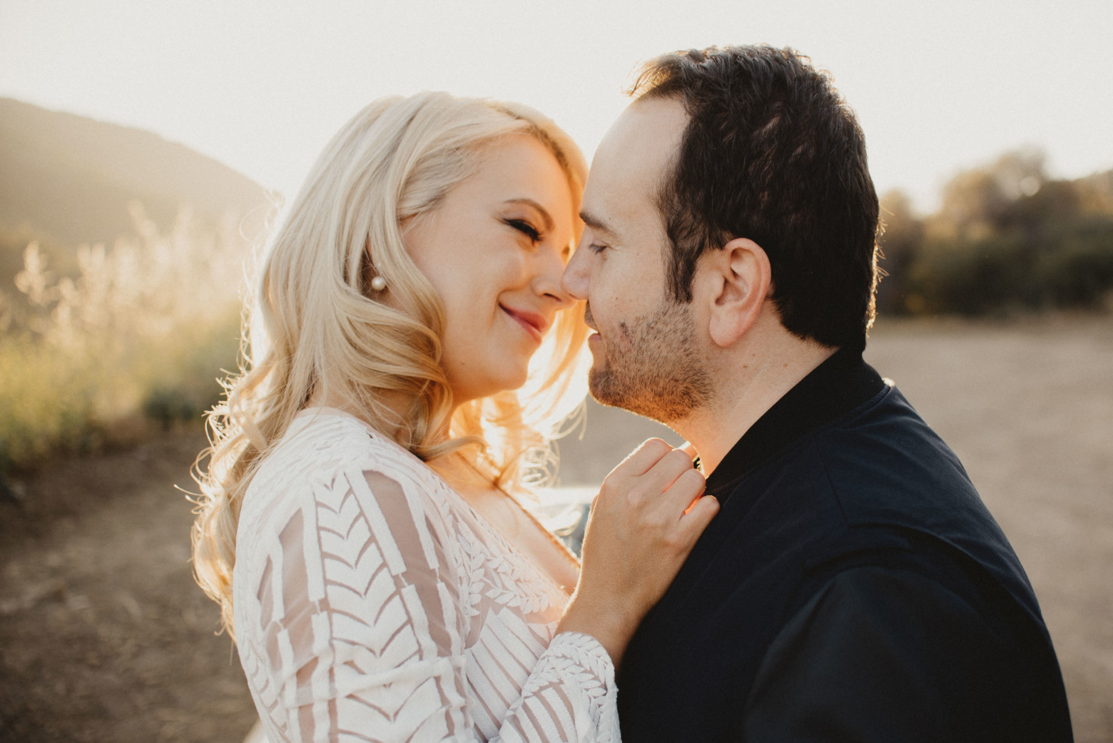 brocoffphotography.com | Brocoff Photography | Southern California Wedding Photographers | Point Dume | Malibu Engagement