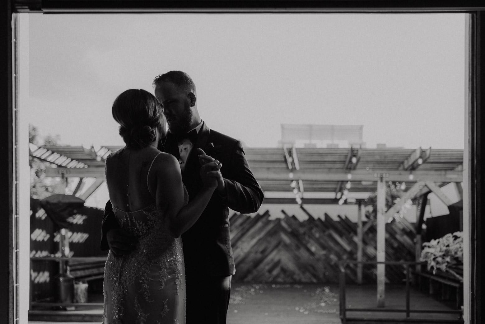 Laid Back San Diego Wedding | Brocoff Photography